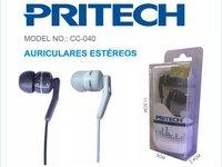 AURICULAR ESTEREO CC-040