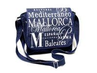 BANDOLERA JEANS MALLORCA 9618
