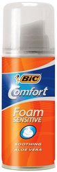 BIC FOAM SENS 90 ml