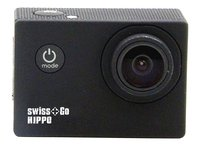 CAMARA VIDEO AVENTURA SWISS GO