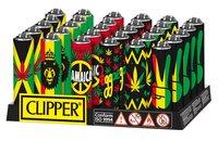 CLIPPER CLASSIC FUNDA METAL JAMAICA