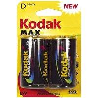KODAK MAX D x 2 LR20