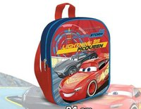 MINI BACKPACK 24 CM CARS 3
