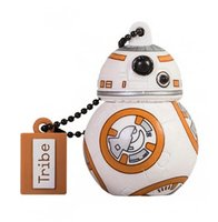 USB PENDRIVE COLECCION 16 GB STAR WARS BB-8