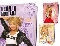 ALBUM PVC 100 FOTOS HANNAH MONTANA