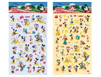 STICKERS 33 X 20 MICKEY P.