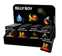 BILLY BOY KONDOME 3 UNIDADES