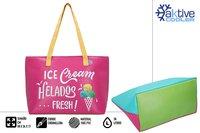 BOLSA TERMICA ICE CREAM FRESH 58X34X17X - 30L