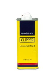 CLIPPER GASOLINA LATA 133ml