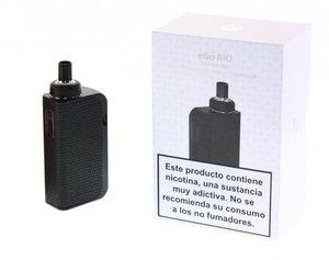 CIGARRILLO ELECTRONICO BOX EGO AIO BLACK
