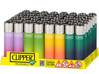 CLIPPER LARGE GRADIENT II