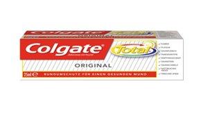 COLGATE TOTAL VIAJE 25 ml