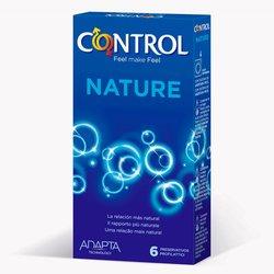 CONTROL NATURE 6 Unid