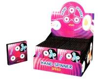 HAND SPINNER SPEED
