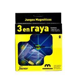 MAGNETICO 3 EN RAYA FOURNIER