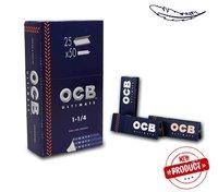 OCB 1/14 ULTIMATE 25 LIB.